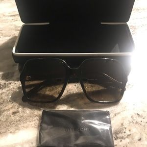 Givenchy Sunglasses. NEW